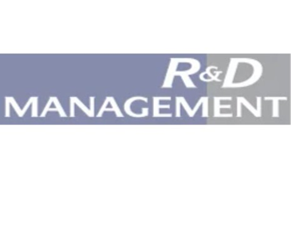 R&D Management Journal
