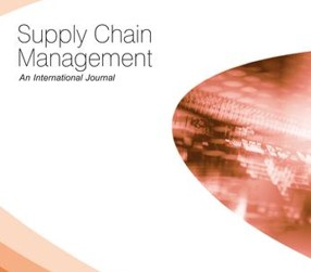 Supply Chain Management: an International Journal