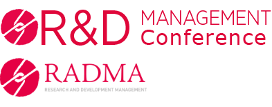 RESEARCH AND DEVELOPMENT MANAGEMENT ASSOCIATION